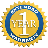 3 bees appliance washers Houston tx warranty