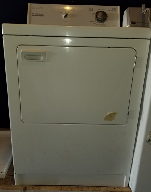 Best Houston Used Refurbished Dryers For Sale 3 Bees