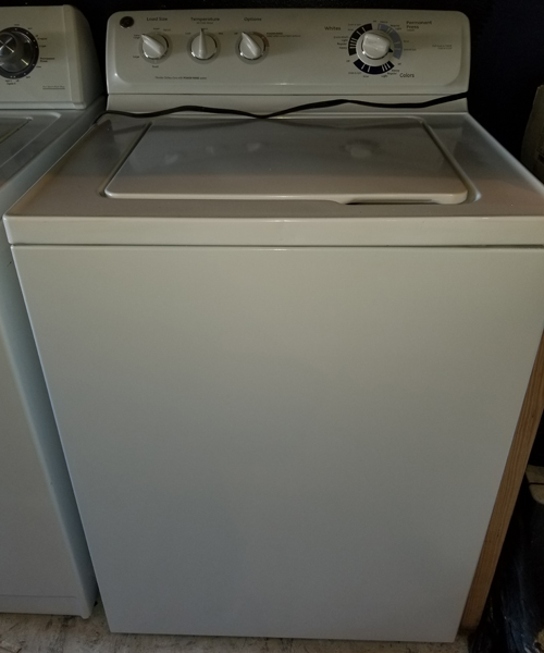 houston used samsung washer